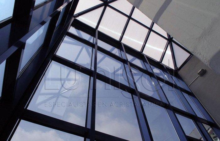Aluminios y PVC